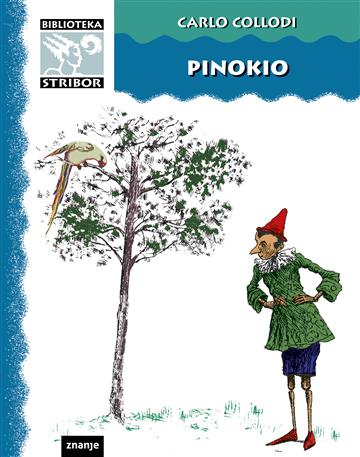 Image result for pinokio knjiga znanje