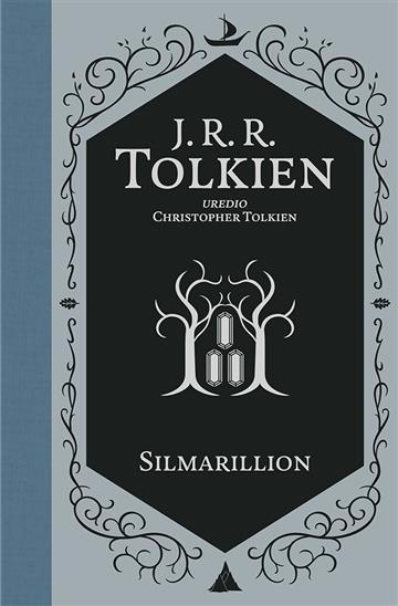Silmarillion - John R.R. Tolkien