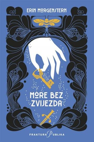 More bez zvijezda - Erin Morgenstern