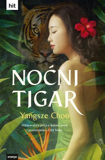 Noćni tigar - Yangsze Choo