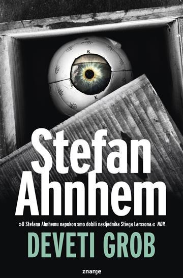 Deveti grob - Stefan Ahnhem