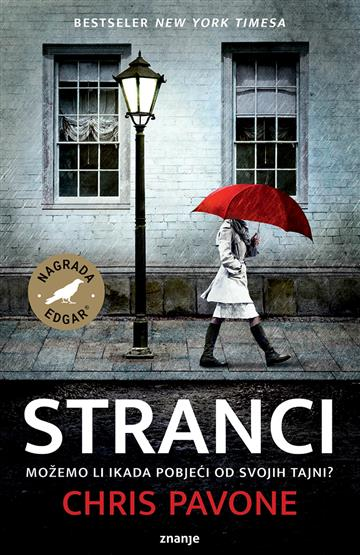 Stranci - Chris Pavone