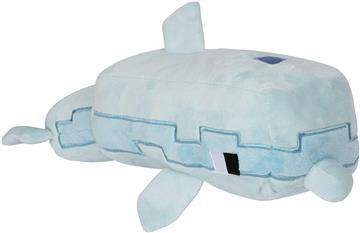 Minecraft Adventure Dolphin Plush - Jinx