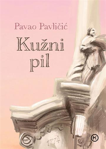 Kužni pil - Pavao Pavličić