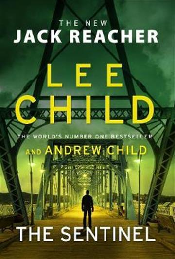 Sentinel - Lee and Andrew Child