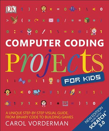 Computer Coding Projects for Kids - DK