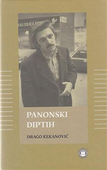 Panonski diptih - Drago Kekanović