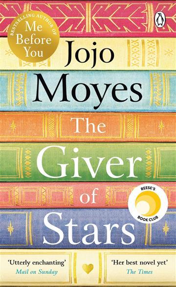 Giver of Stars - Jojo Moyes