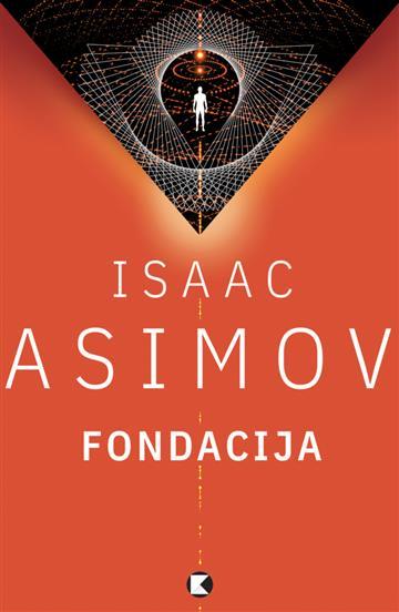 Fondacija - Isaac Asimov
