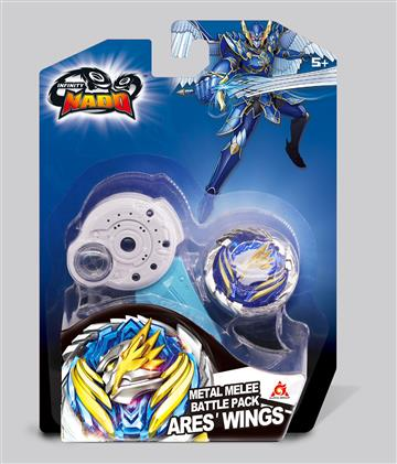 Nado V Classic series - Ares' Wings - Nado
