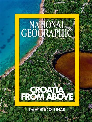 Croatia from above - Davor Rostuhar
