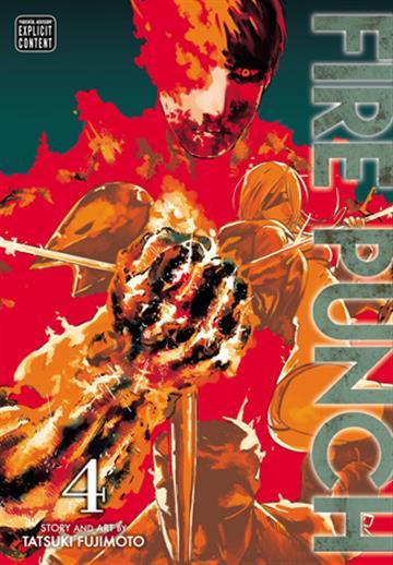 Fire Punch, vol. 04 - Tatsuki Fujimoto