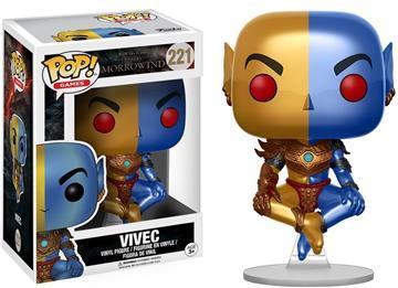 "Funko POP! Elder Scrolls Online ""Vivec"" - Funko!"
