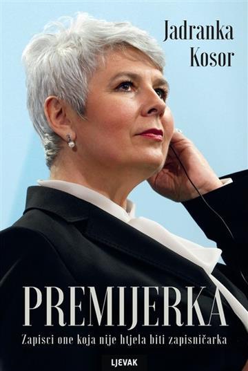 Premijerka - Jadranka Kosor