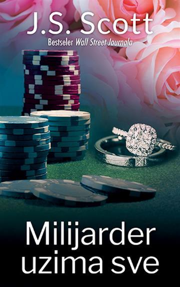 Milijarder uzima sve - J. S. Scott