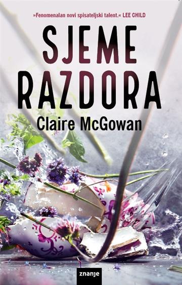 Sjeme razdora - Claire McGowan