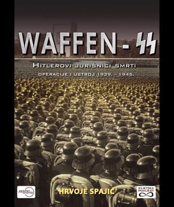 Waffen-SS - Hrvoje Spajić