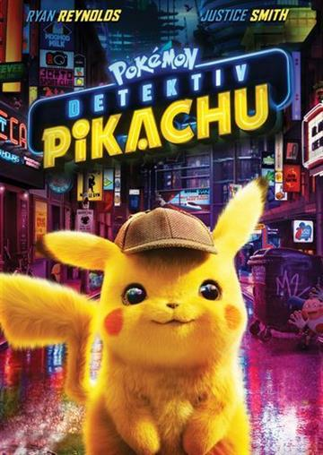 Pokemon Detektiv Pikachu - Warner Bros.