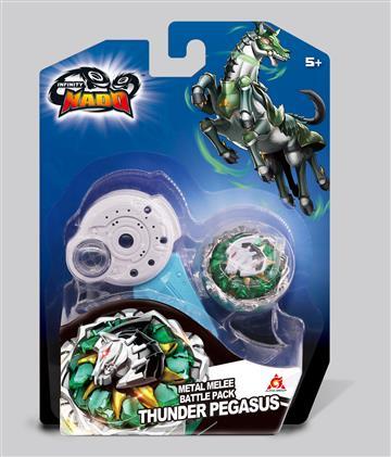 Nado V Classic series - Thunder Pegasus - Nado