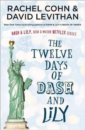 Twelve Days of Dash & Lily - David Levithan, Rach Cohn