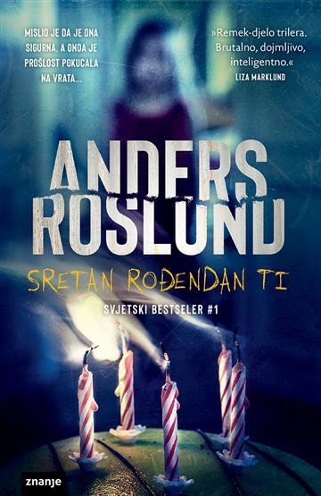 Sretan rođendan ti - Anders Roslund