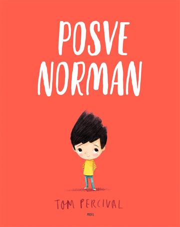 Posve Norman - Tom Percival