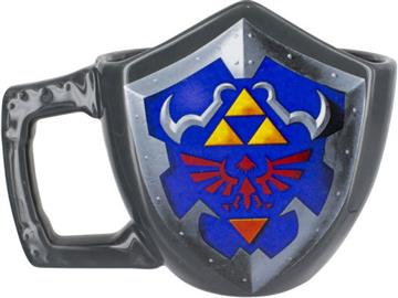 Legend Of Zelda Link Shield - Paladone