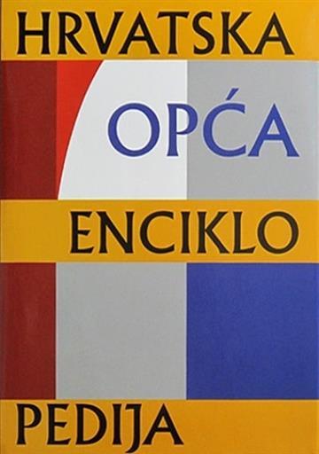 Hrvatska enciklopedija, svezak 3 (Da-Fo) - Leksikografski zavod Miroslav Krleža