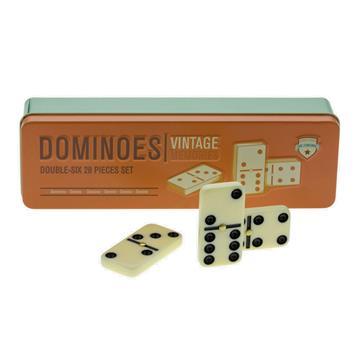 DOMINO Vintage - Legami