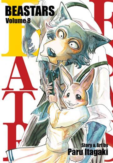 Beastars, vol. 08 - Paru Itagaki