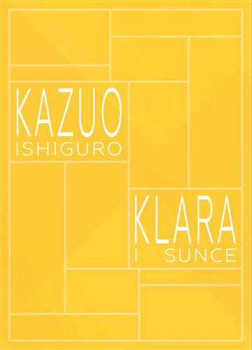 Klara i Sunce - Kazuo Ishiguro