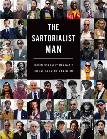 Sartorialist: MAN - Scott Schuman
