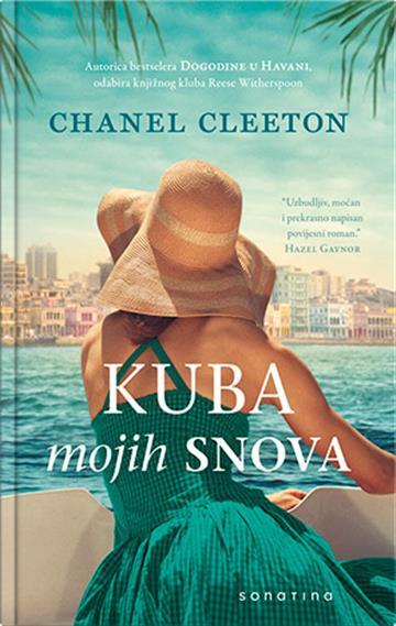 Kuba mojih snova - Chanel Cleeton