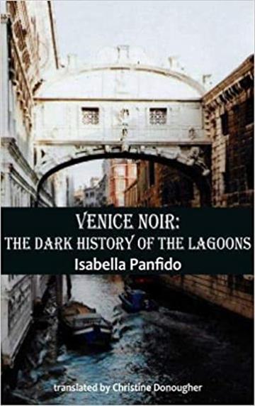 Venice Noir - Isabella Panfido