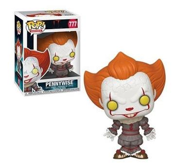 "Funko POP! IT ""Pennywise with Open Arms"" - Funko!"